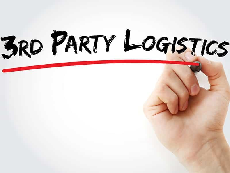 0003 How To Choose A 3pl Provider | FW Logistics